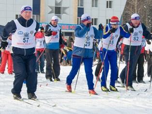 Из-за «Лыжни России» в Ижевске перекрывают движение
