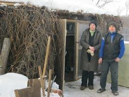 В Пугачево составят новые списки пострадавших домов
