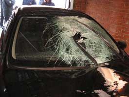 В Удмуртии поймали водителя, насмерть сбившего женщину и скрывшегося с места ДТП