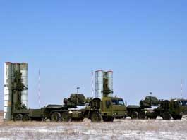 На границе России министерство обороны разместит ракетные комплексы С-400