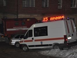 ЧП на улице Ракетной в Ижевске: В 11 многоэтажках прорвало отопление из-за ошибки в котельной?