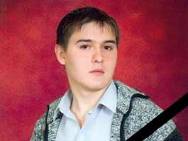 Матери погибшего в Пугачево солдата вручили орден за подвиг сына
