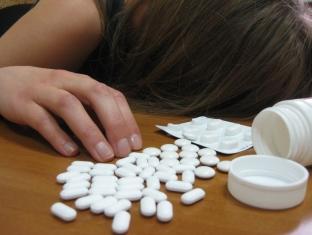 Третий случай подросткового суицида в Удмуртии: девочка наглоталась таблеток в детдоме