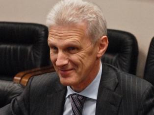 В Ижевск приедет министр образования Андрей Фурсенко