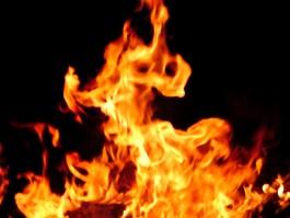 В Ижевске пенсионерка сгорела заживо из-за сигареты
