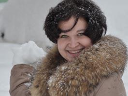 С середины недели в Ижевске пойдет снег