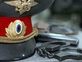 В Удмуртии начальник отделения полиции обвиняется в получении взятки