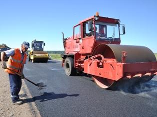 На реконструкцию дороги Ижевск – Сарапул выделят более 57 миллионов рублей