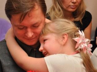 В ижевских детских садах поздравляют пап с 23 февраля