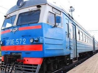 В Ижевске ввели проездной на пригородные поезда