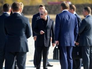 Спецслужбы России и Украины предотвратили покушение на Владимира Путина