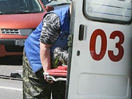 ДТП на трассе Ижевск - Як-Бодья: 20-летняя девушка-водитель погибла