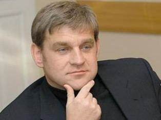 Дмитрий Медведев уволил губернатора Приморья