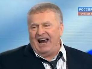 Жириновский наорал на Пугачеву: обозвал ее «певичкой» и «проституткой»