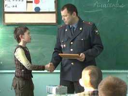 В Удмуртии третьеклассник помог задержать педофила