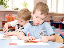 Когда в Ижевске начнут выдавать путевки в детские сады?