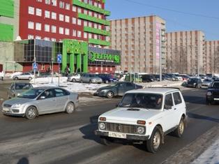 Сити-менеджер Ижевска рассказал о переносе остановки около ТЦ «Эльгрин»