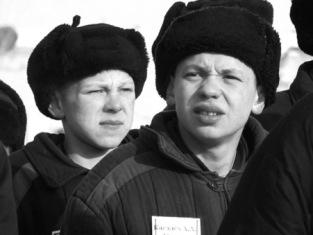 В России предложили сажать малолетних преступников с 12 лет