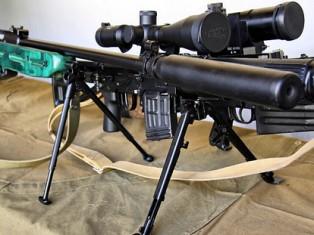 Оружие с ижевского завода «Ижмаш» покажут в Таиланде