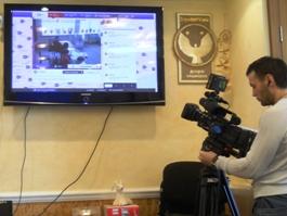 К качеству трансляции выборов в Ижевске претензий нет
