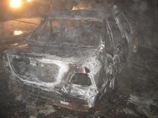 В трассе в Удмуртии Daewoo Nexiа врезалась в ВАЗ-2115, пять человек пострадали