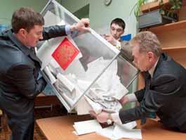 Как я наблюдала за выборами в Ижевске
