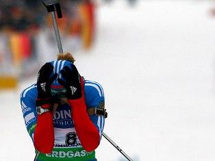 Почему российские биатлонисты пока не радуют болельщиков