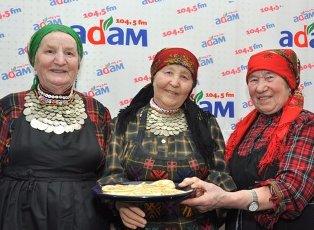 «Бурановские бабушки» из Удмуртии победили в финале «Евровидения», «сделав» Диму Билана