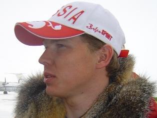 Уроженец Ижевска Иван Черезов в первой после травмы гонке занял 21 место
