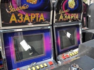За праздничные выходные в Ижевске прикрыли 4 подпольных казино