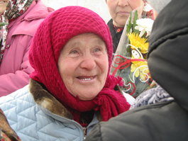 «Бурановские бабушки»: Дима Билан лично поздравил нас с победой!