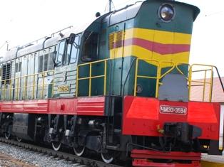 В Ижевске изменилось расписание ряда пригородных поездов