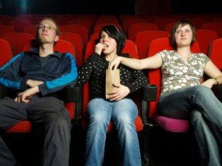 Показ российских фильмов может стать обязательным для кинотеатров