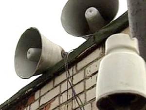 В Удмуртии «Ростелеком» проведет проверку системы оповещения с включением электросирен