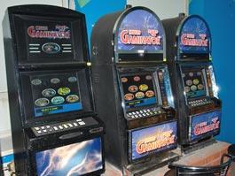 За три месяца полиция изъяла в Ижевске больше 1200 игровых автоматов