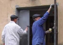 В 2012 году капитальный ремонт проведут в 53 домах Ижевска