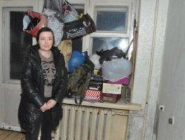 Пострадавшим от коммунального ЧП ижевчанам на улице Ракетной до сих пор не выплатили компенсации
