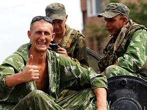 Российских военных переоденут в форму из конопли