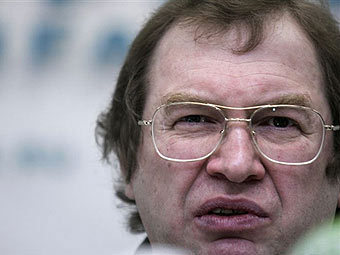 В Москве арестовали Сергея Мавроди
