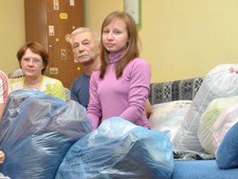 36 ижевских семей выселяют на улицу из кооперативных квартир