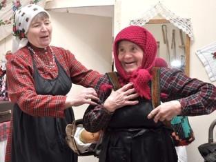 Ижевская группа «Электроники DJs» записали ремикс на песню «Бурановских бабушек»