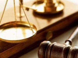 Адвокаты Удмуртии бастуют против низких зарплат