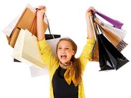 Ижевские шопоголики избавляются от накупленных вещей