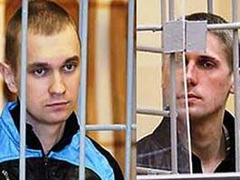 В Белоруссии казнили террористов