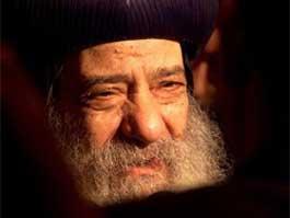 В Египте нового патриарха изберет слепой мальчик