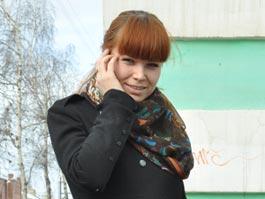 В Ижевск пришла весна