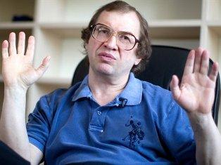 Сергей Мавроди попал в больницу: не выдержало сердце