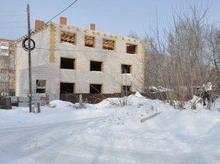 Сити-менеджер Ижевска Денис Агашин поставил под сомнение законность постройки домов на улице К. Маркса