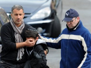 В Тулузе проходит операция по захвату убийц еврейских учеников