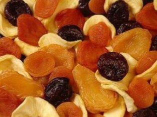 В России могут запретить поставки сухофруктов из Азербайджана